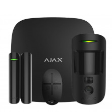 Комплект сигнализации Ajax StarterKit Cam Plus