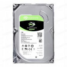 Жесткий диск 1000Gb Seagate 7200 BarraCuda