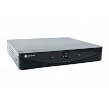 Цифровой гибридный видеорегистратор Optimus AHDR-3004L_H.265