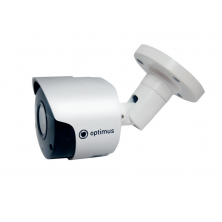 Видеокамера Optimus IP-P002.1(2.8)DF