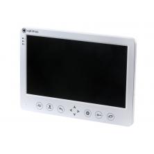 Видеодомофон Optimus VM-10.1 (Белый)